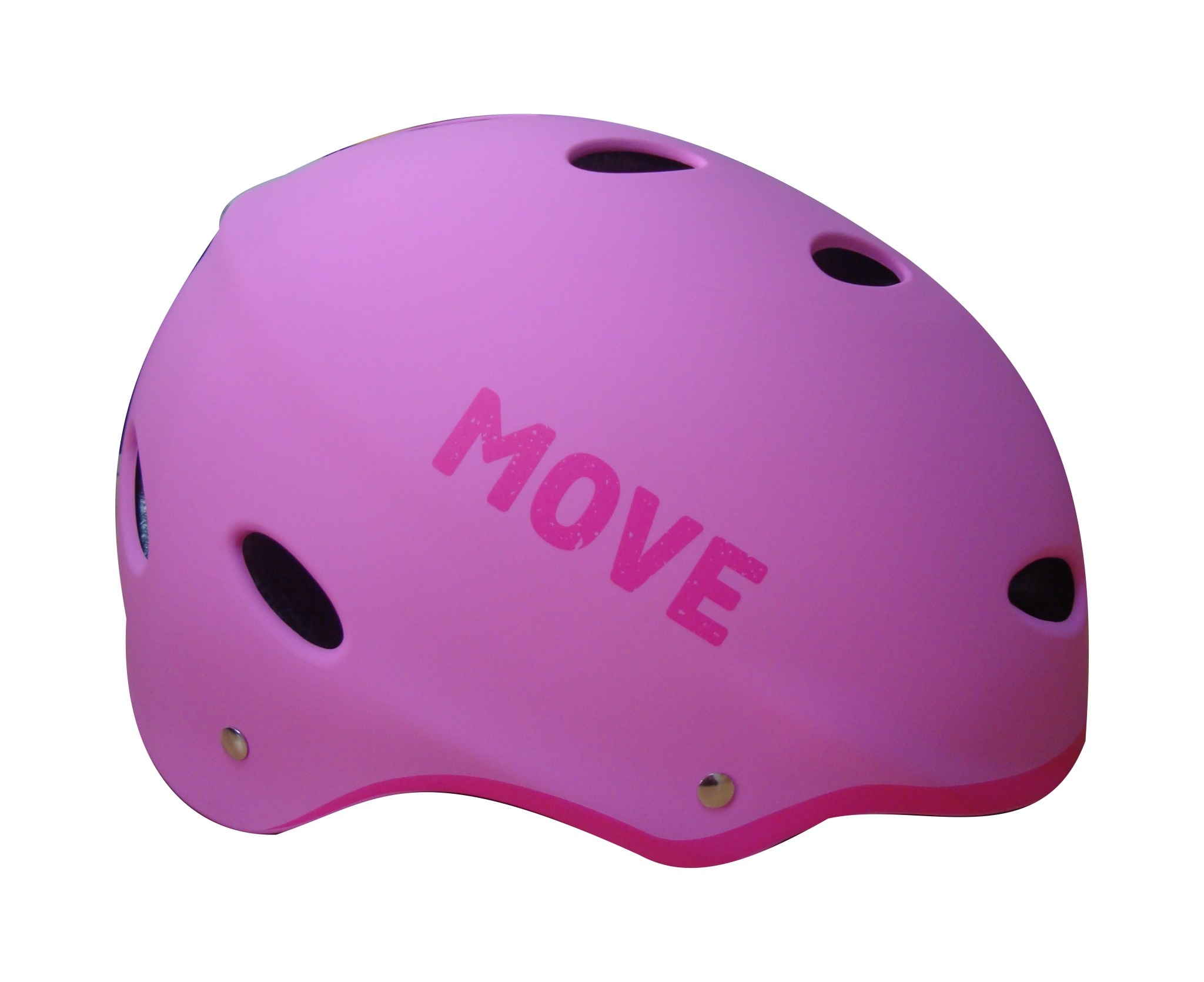 Move Brain Pink