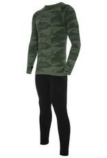 Viking Tigran Black Green