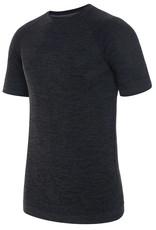 Viking Flynn Short Sleeve Top Grey