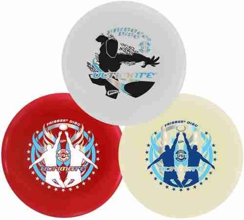 Wham-O Frisbee 175Gr. Ultimate