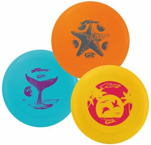 Wham-O Frisbee 110Gr. Malibu