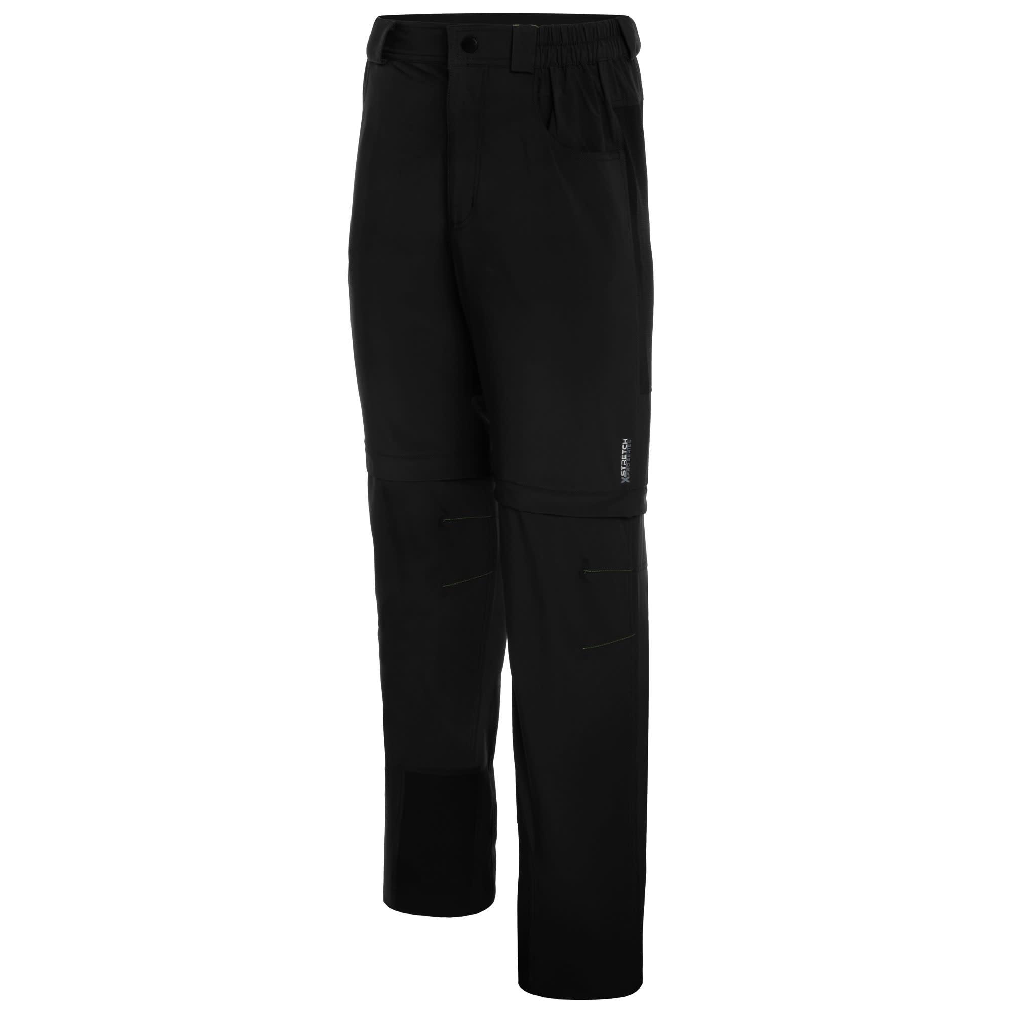 Viking Oregon Pants Black