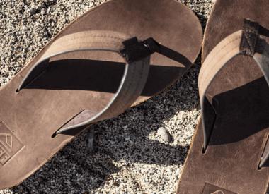Sandalen & Slippers