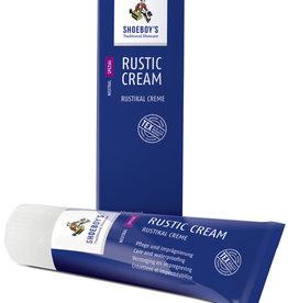 ShoeBoy's Rustic Cream