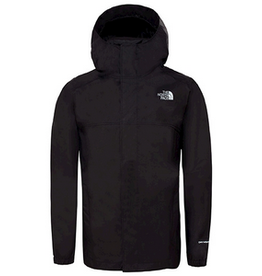 The North Face Resolve Ref Black