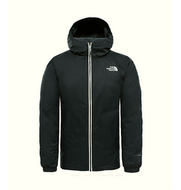 The North Face Quest INS Black