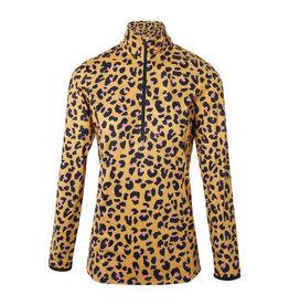 Brunotti Rodia Fleece Autumn Yellow
