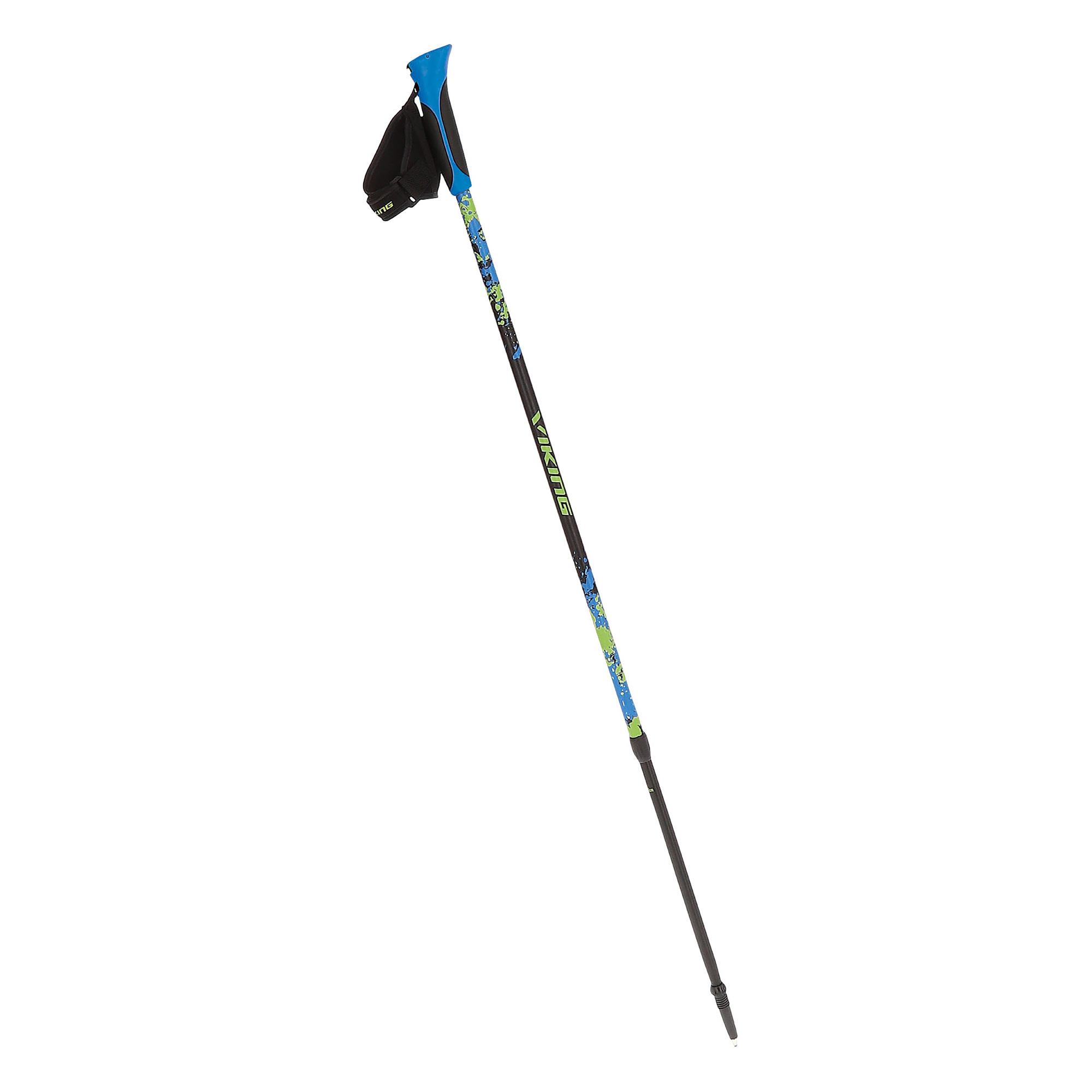 Viking Ruten Black Blue Green