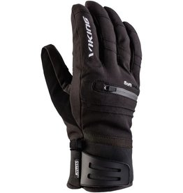 Viking Kuruk Glove Black