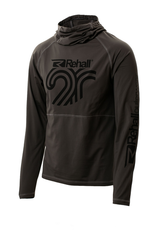 Rehall Jack-R Hooded Graphite