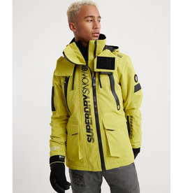 SuperDry Ultimate Snow Rescue Sulpher