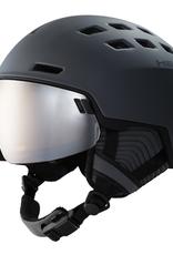Head Radar Grey