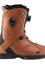 K2 Maysis Brown