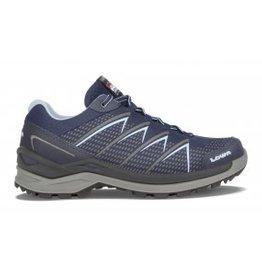 Lowa Ferrox N4D GTX Lo Ws Navy Ice Blue