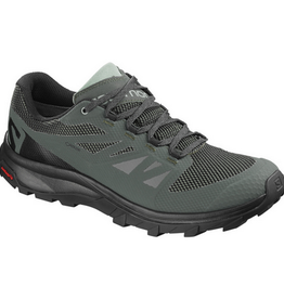 Salomon OUT Line GTX Urban Chic-Black-Green