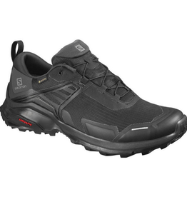 Salomon X Raise GTX Black Phantom