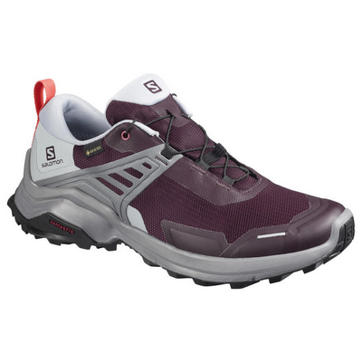 Salomon X Raise GTX W Winetastin Quarry