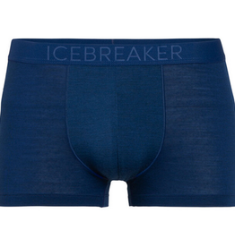 Icebreaker Mens Anatomica Cool Lite Estate Blue