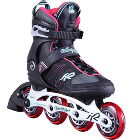 K2 Velocity Sport 84 W