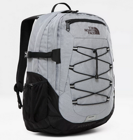 The North Face Borealis Classic Mid Grey Heather
