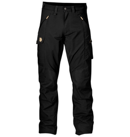 Fjall Raven Abisko Trousers Black