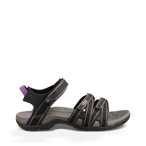Teva W Tirra Black Grey