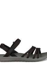 Teva W Sanborn Cota Sandal Black