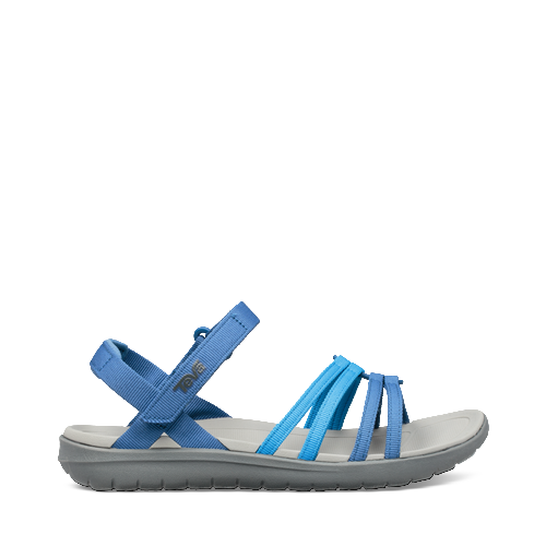 Teva W Sanborn Cota Sandal Dark Blue
