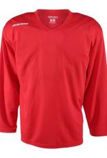Bauer 200 Practice Jersey Red Sr
