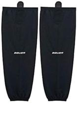 Bauer Flex Stock Hockey Sock Sr Black