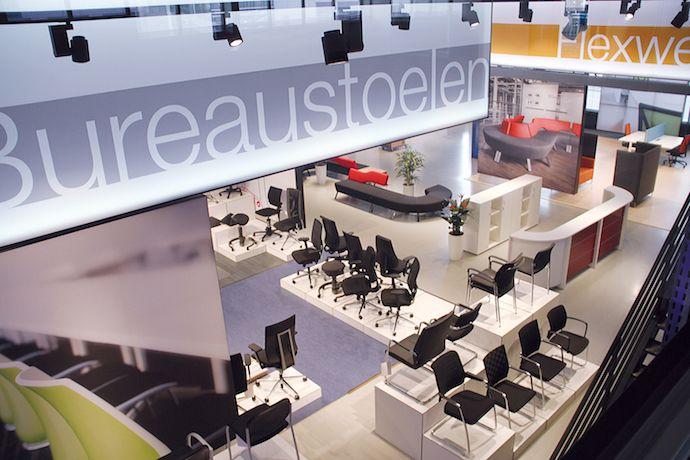 Nieuwe showroom geopend in Alphen aan den Rijn