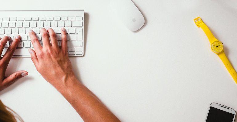 Tips om je werkplek productiever te maken