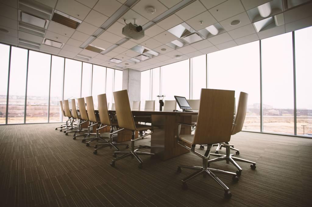 5 tips voor de indeling van een kantoorruimte