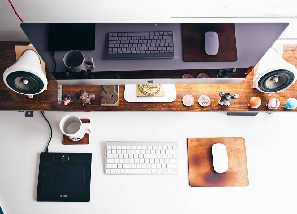 Checklist voor een ergonomische werkplek op kantoor
