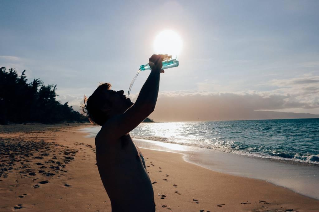 5 tips om meer water te drinken op kantoor