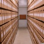 Het papieren archief vs. het digitale archief