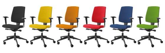 Aan welke eisen moet een ARBO goedgekeurde bureaustoel voldoen?