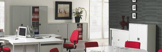 Archiefkasten, onmisbaar in ieder kantoor