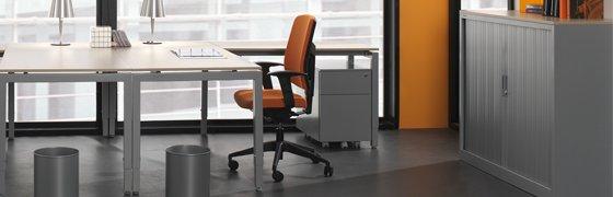 De top 3 meest verkochte bureaustoelen van Inofec Kantoormeubelen