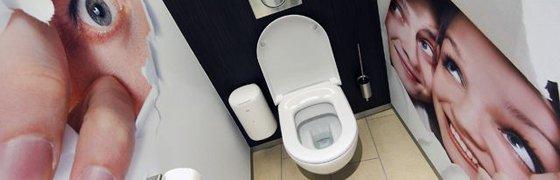 Nederlandse werknemers brengen gemiddeld 4 dagen per jaar op het toilet door
