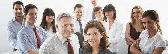 Salarisverschil tussen mannen en vrouwen wordt kleiner