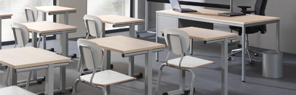 Schoolmeubelen en ergonomie