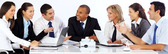 Motiveren van je personeel door samenwerken