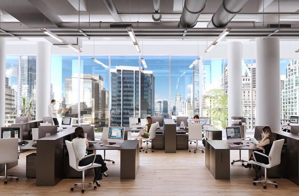 Een ergonomische werkplek is een must voor iedereen