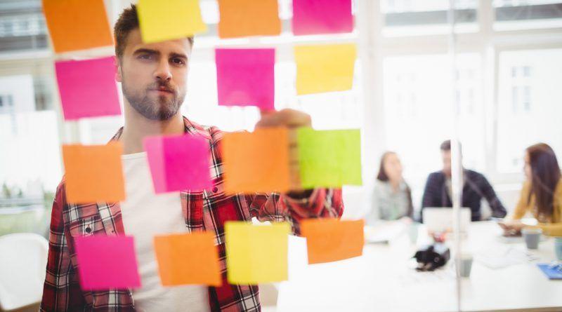 5 musthaves voor de perfecte vergadering