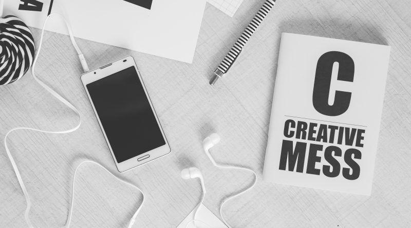 Zo stimuleer je creativiteit op de werkplek