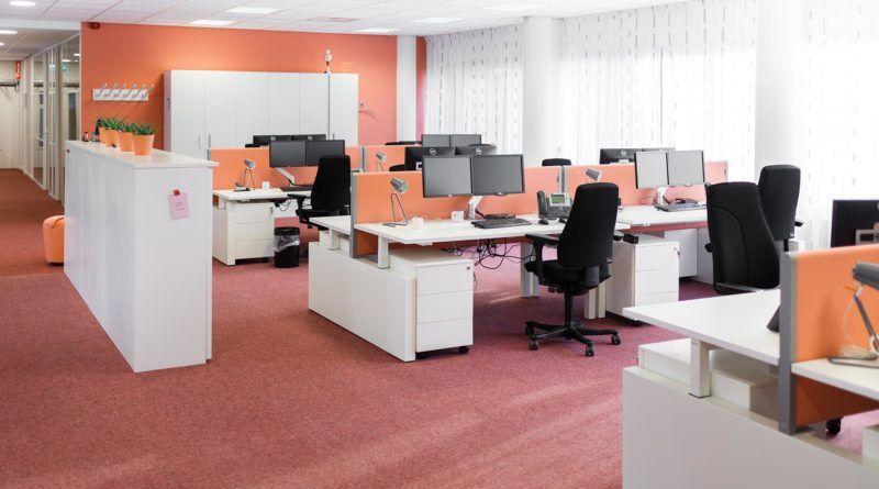 Wat voor kantoorkasten zijn er allemaal?