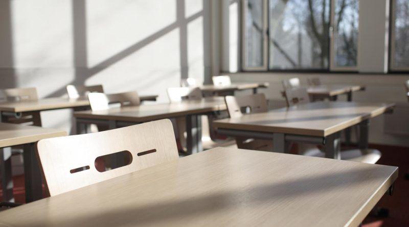 Klaslokaal inrichten: 3 tips