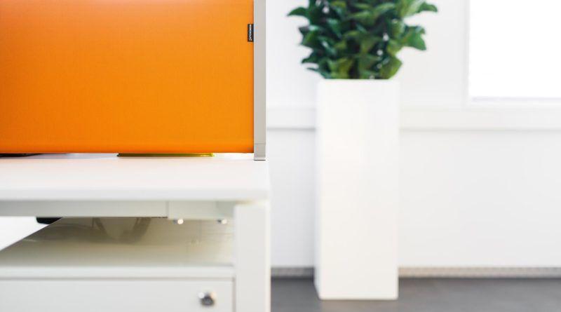 Goede werkplek belangrijk bij verlagen werkdruk