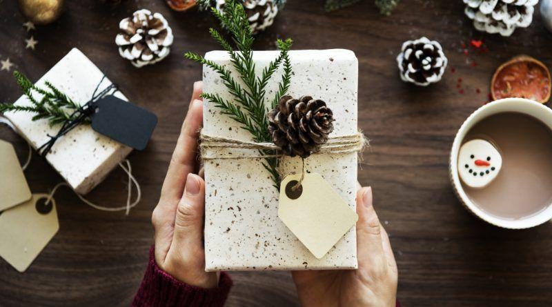 Ons kerstcadeau: 3 tips voor de kerstmailing